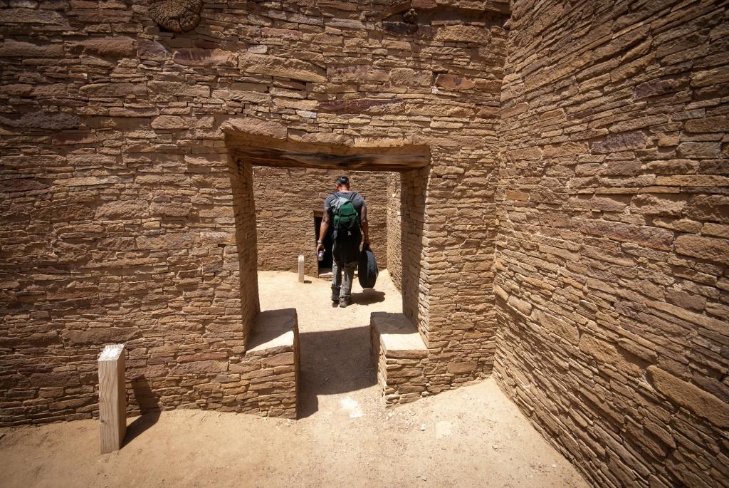 Anasazi New Mexico Six Hundred Rooms